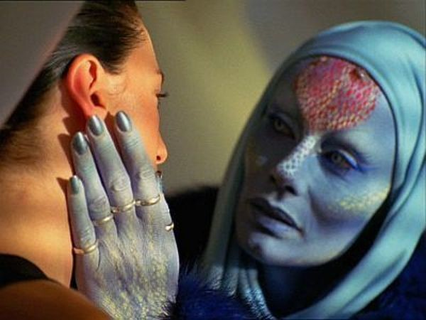 Farscape - Season 3 Episode 03: Self Inflicted Wounds: Part 1 - Could'a, Would'a, Should'a