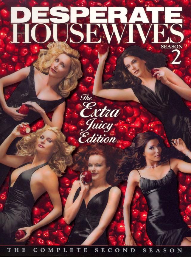 Desperate Housewives - Season 2 Episode 24: Remember Part 2