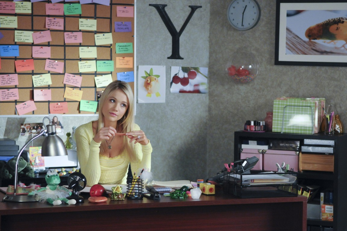 30 Rock - Season 4 Episode 05: The Problem Solvers