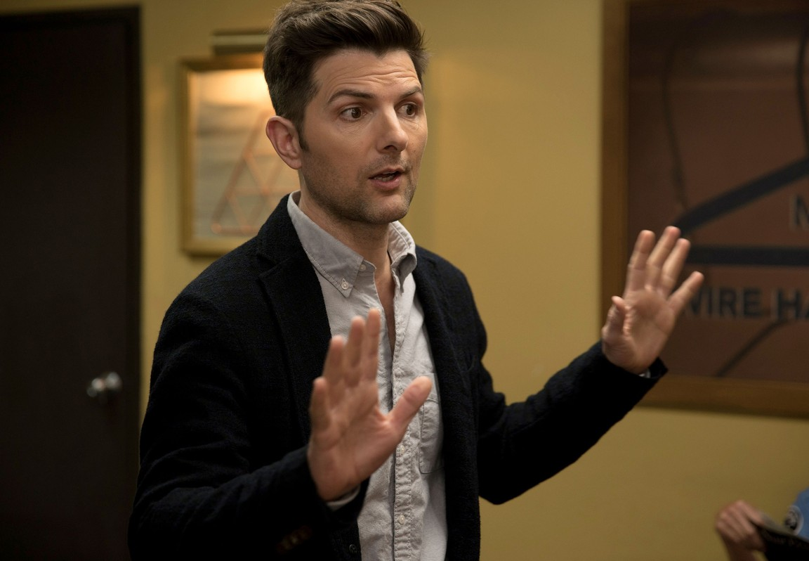 Ghosted- Season 1 Episode 14: Unbelievable