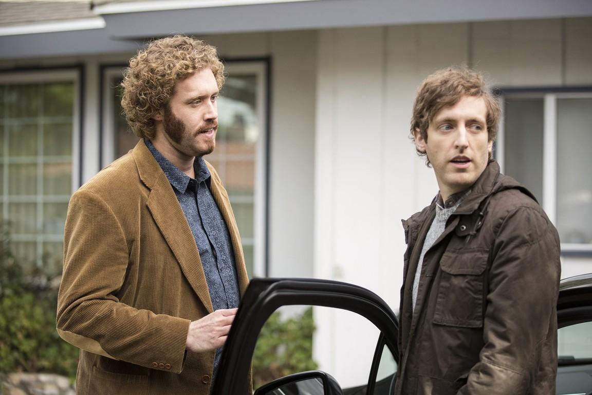 Silicon Valley - Season 3 Episode 01: Founder Friendly