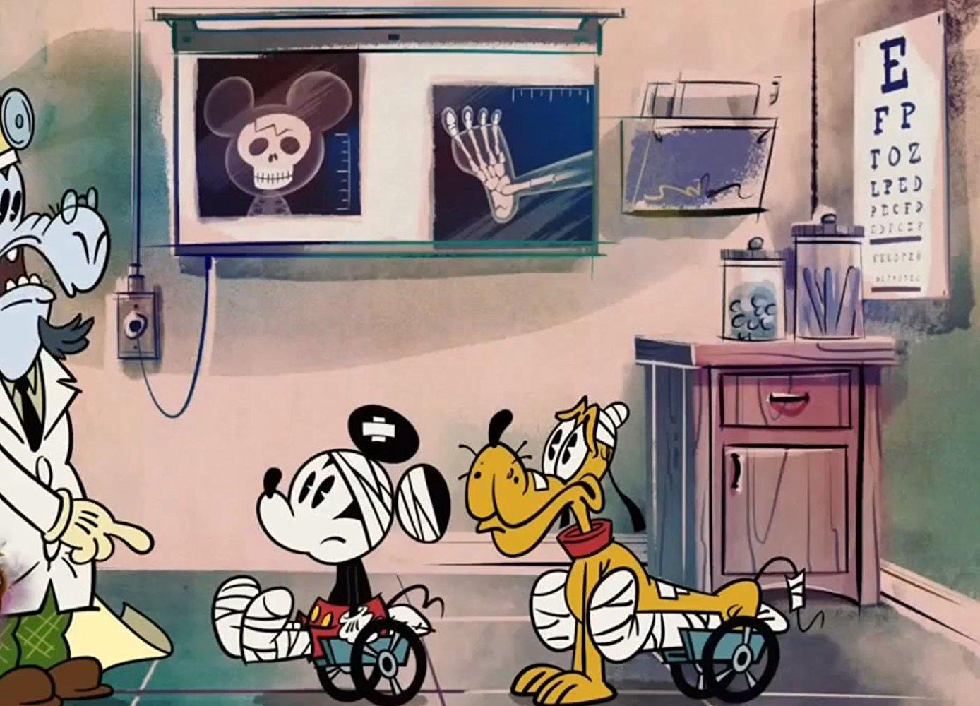 Mickey Mouse - Season 4