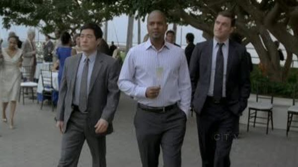 The Mentalist - Season 4 Episode 11 : Always Bet on Red