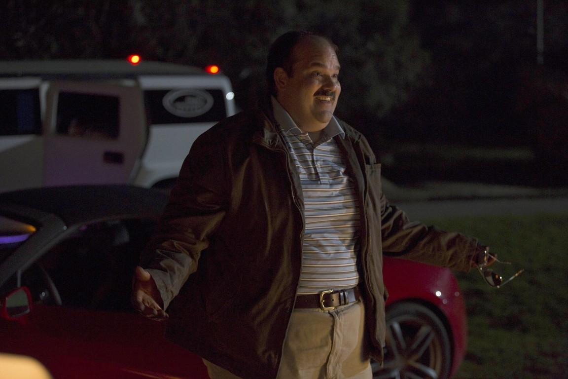 The Last Man On Earth - Season 1 Episode 06: Some Friggin' Fat Guy