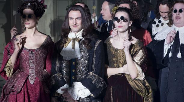 Versailles - Season 2 [Audio: Eng]