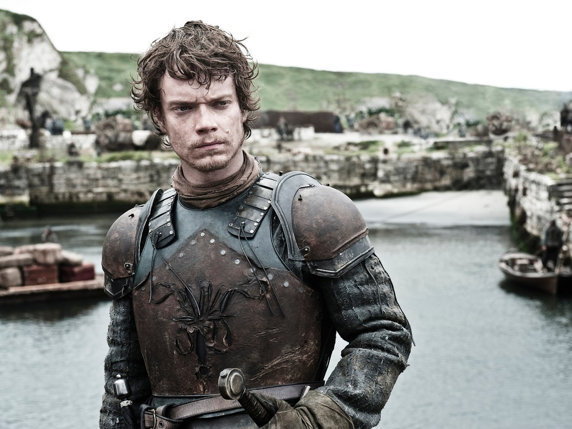 Game Of Thrones - Season 2 Episode 05: The Ghost of Harrenhal