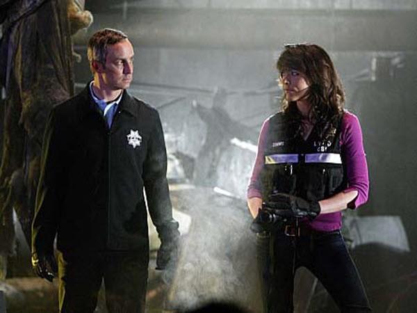 CSI - Season 10 Episode 18: Field Mice