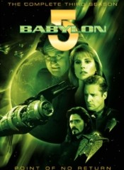 Babylon 5 - Season 3