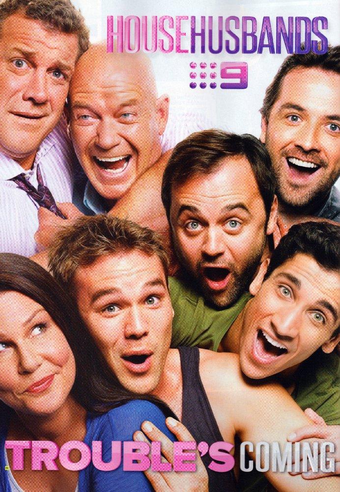 House Husbands - Season 5