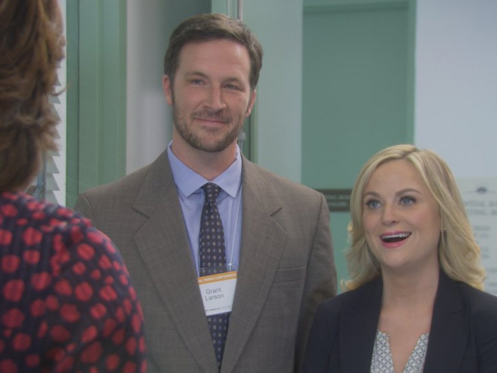 Parks and Recreation - Season 6 Episode 21&22: Moving Up