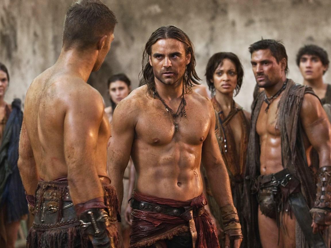 Spartacus: Blood and Sand - Season 2 Episode 06: Chosen Path