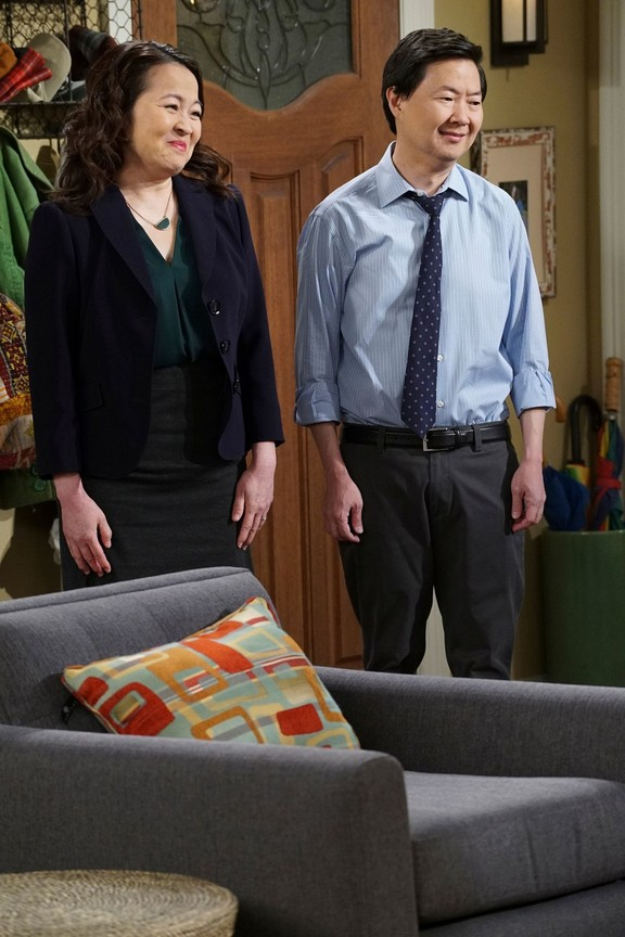 Dr. Ken - Season 2 Episode 18: Allison Finds a Lump