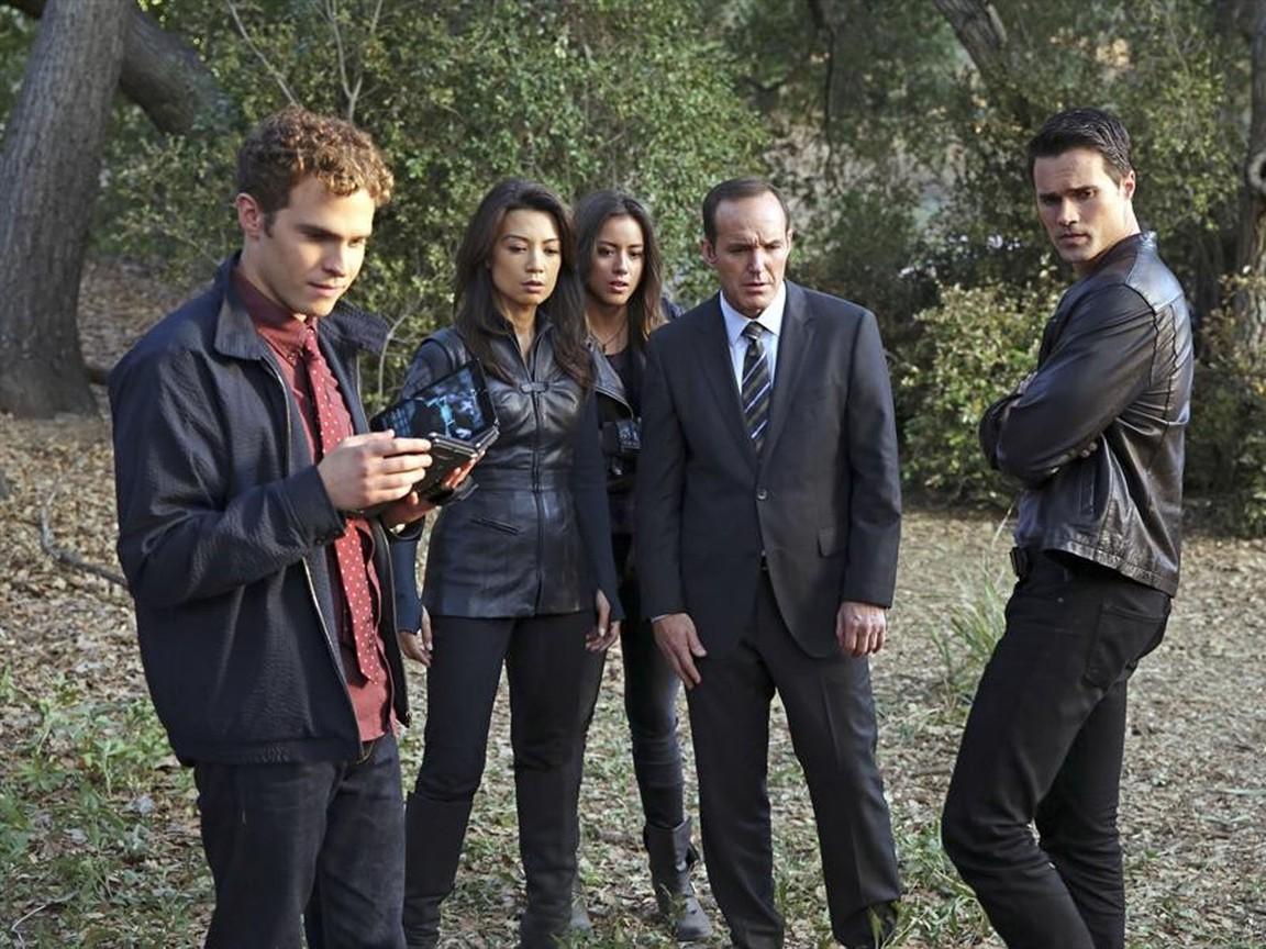 Marvel's Agents of S.H.I.E.L.D. - Season 1 Episode 06: FZZT