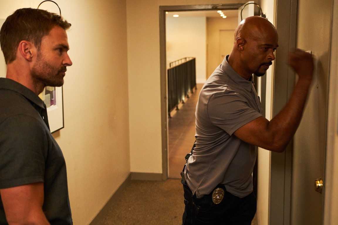 Lethal Weapon - Season 3 Episode 04: Leo Getz Justice
