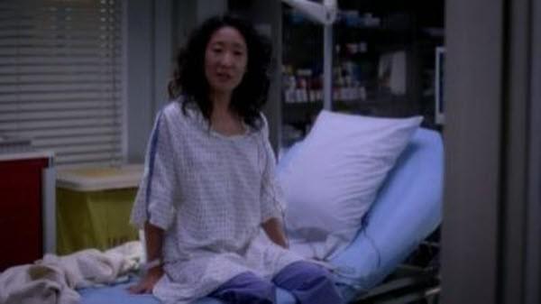 Grey's Anatomy - Season 5 Episode 02: Dream a Little Dream of Me (Part 2)