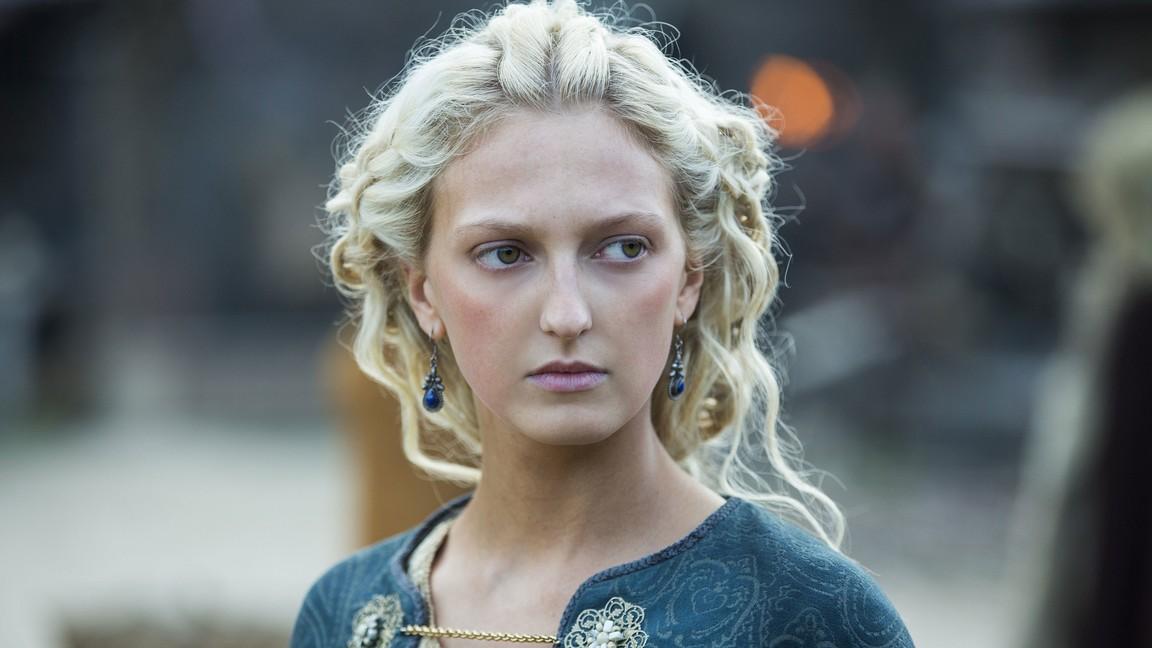 Vikings - Season 3 Episode 06: Born Again