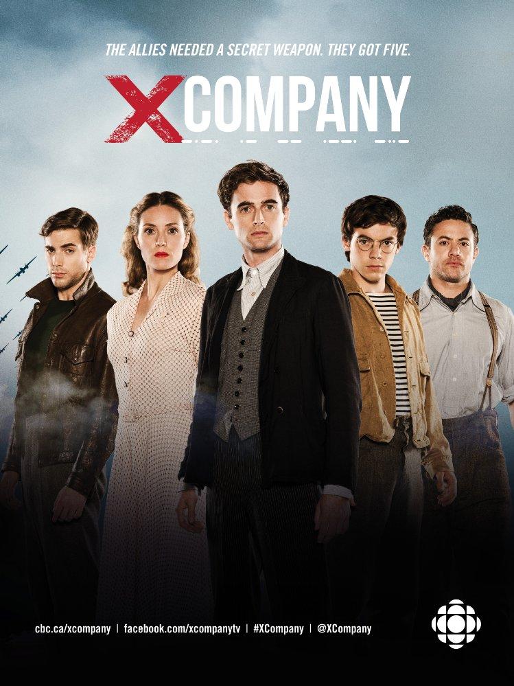 X Company - Season 3