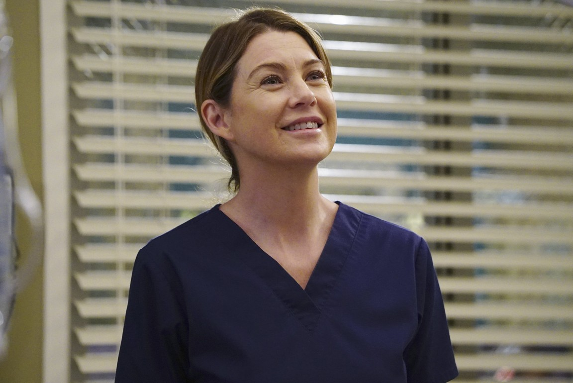 Greys Anatomy - Season 12 Episode 21: You're Gonna Need Someone on Your Side