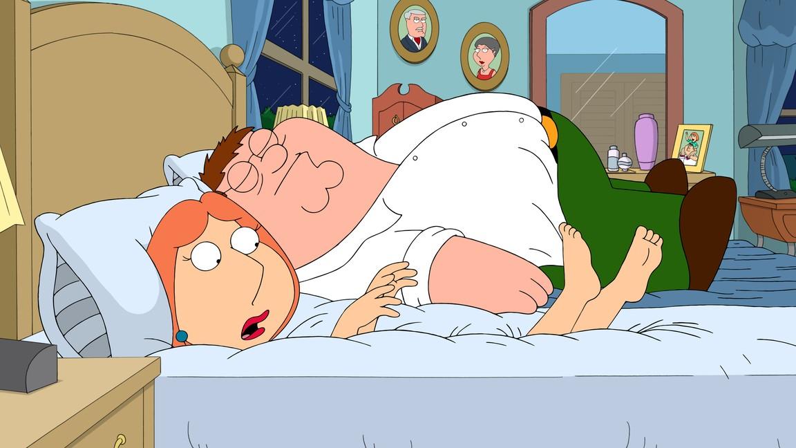 Family Guy - Season 14 Episode 03