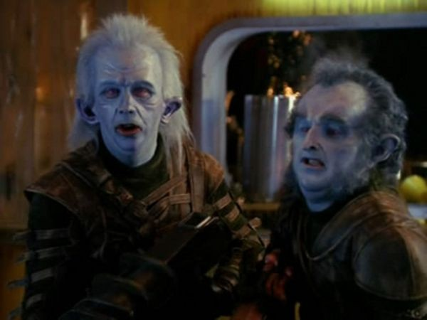 Farscape - Season 3 Episode 19: I-Yensch, You-Yensch
