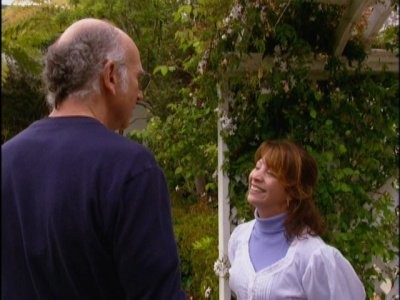 Curb Your Enthusiasm - Season 3 Episode 04: The Nanny From Hell