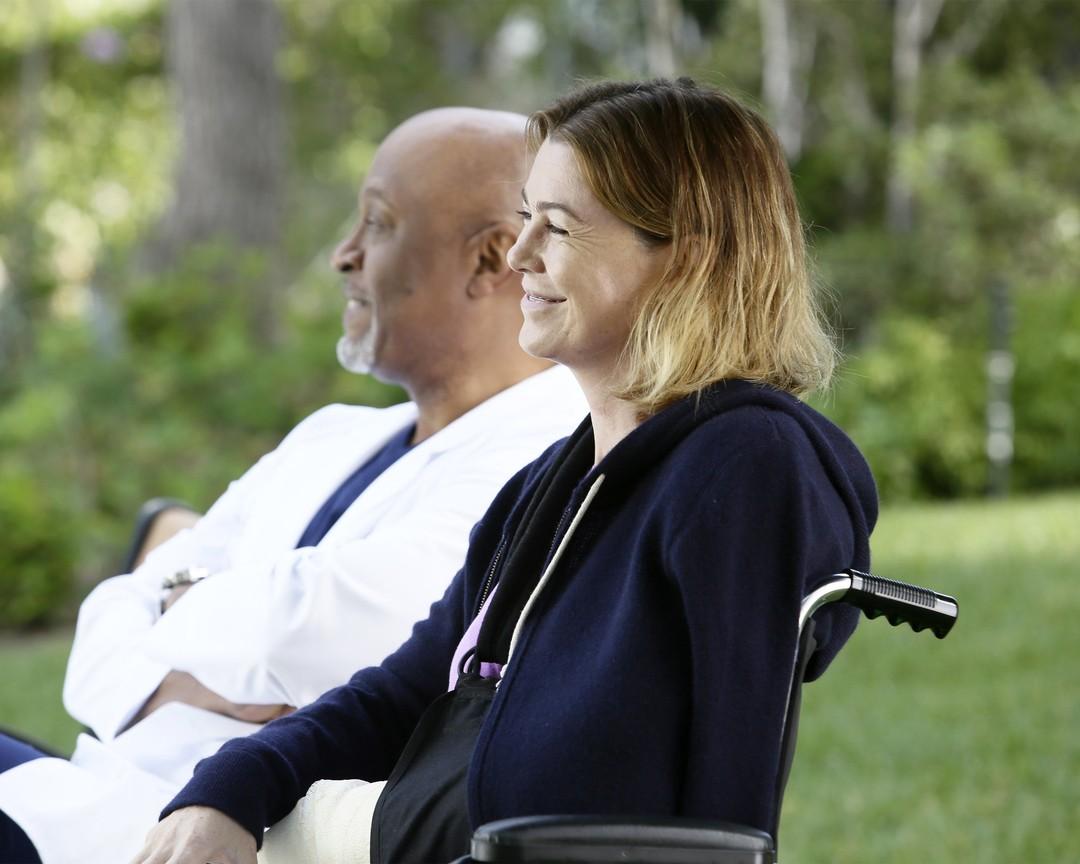 Greys Anatomy - Season 12 Episode 09: The Sound of Silence