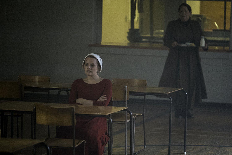 The Handmaid's Tale - Season 2