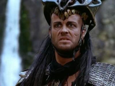 Hercules: The Legendary Journeys - Season 1 Episode 13: Unchained Heart
