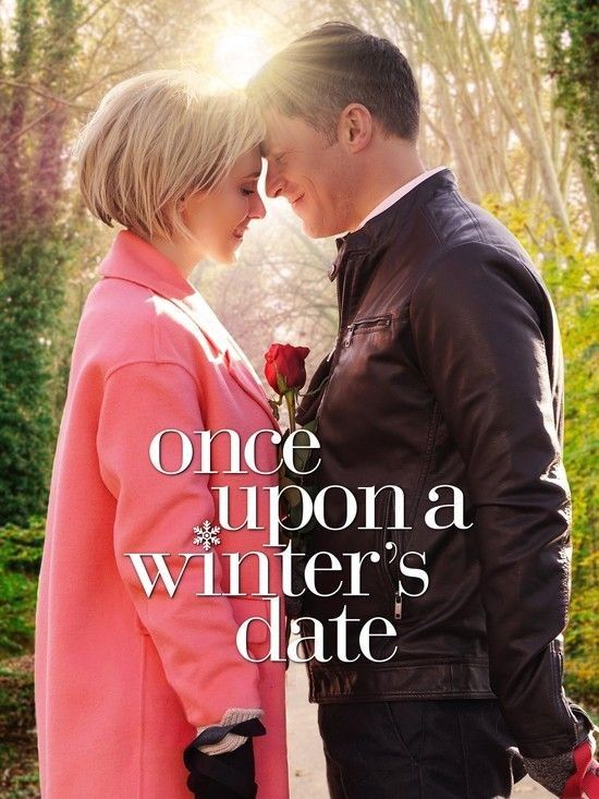 Once Upon a Winters Date