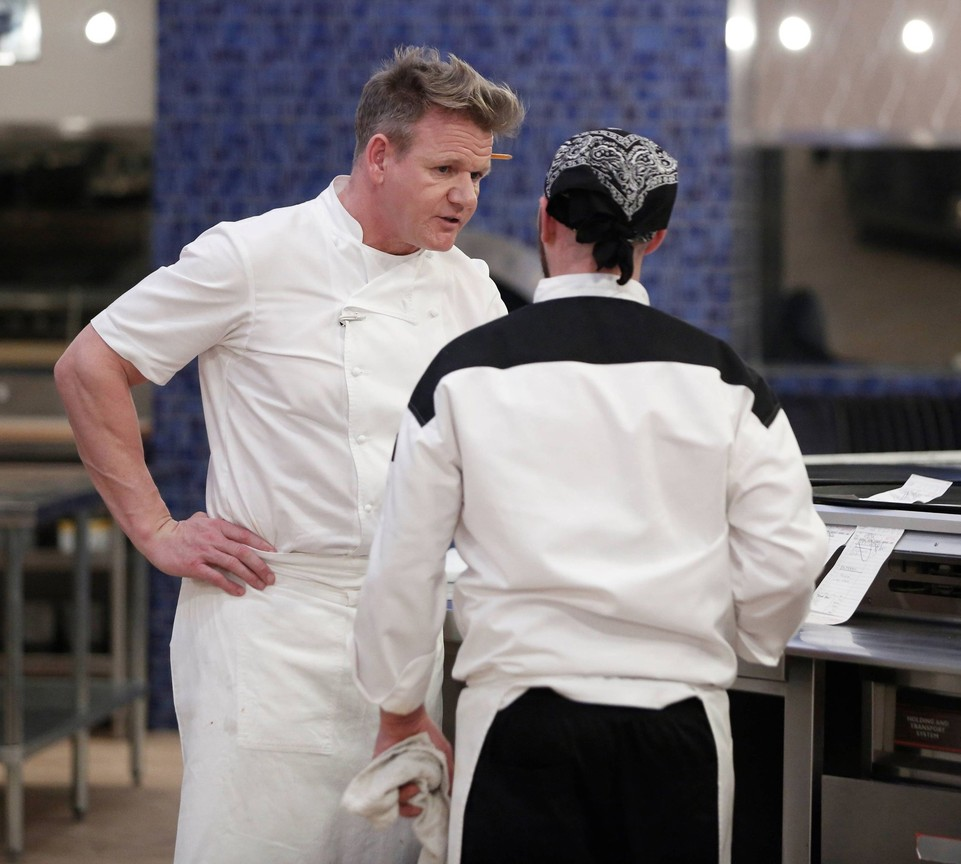Watch Hells Kitchen: Season 16 Watch In HD