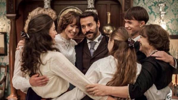 Mr Selfridge - Season 2 Episode 09